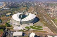 Moses Mabhida Stadium (WSPE-357)