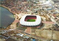 Nelson Mandela Bay Stadium (WSPE-457)