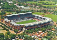 Loftus Versfeld Stadium (WSPE-239)