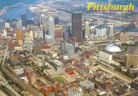 Three Rivers Stadium (GSP-195)