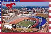 Gerald J. Ford Stadium (VD.010)