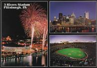 Three Rivers Stadium (98184, MAR28885)