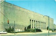 Buffalo Memorial Auditorium (P26930)