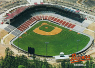 Hoover Metropolitan Stadium (Barons Issue 1)
