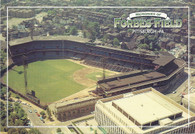 Forbes Field (1-1st Series)