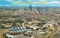 Cotton Bowl & Fair Park Coliseum (AW-74)