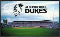 Albuquerque Sports Stadium (Dukes Issue)