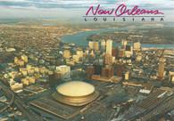 Louisiana Superdome (NO-17 title UR)