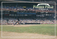 Forbes Field (5-1st Series)
