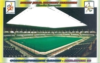 Malaysia National Hockey Stadium (GRB-1252)