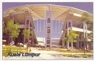 Bukit Jalil National Stadium (GRB-542)
