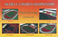 2001 U-17 World Championship Stadiums (GRB-982)
