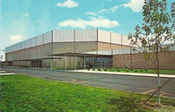 Bowling Green Ice Arena (42218-C)