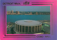 Cobo Hall Arena (D-219)