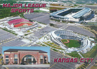 Harry S. Truman Sports Complex, Livestrong Sporting Park & Independence Events Center (KC5)