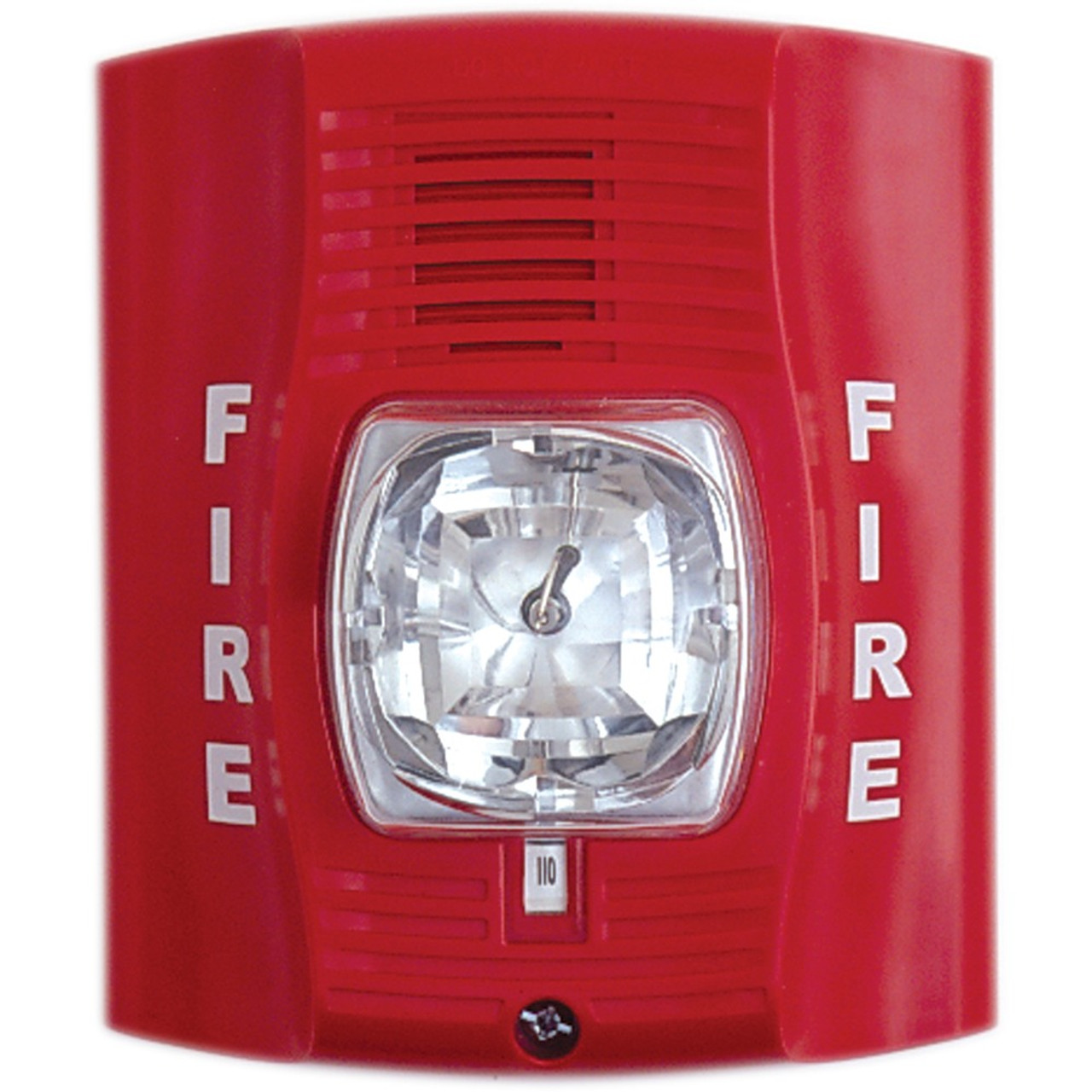 Hi Res Fire Alarm Strobe Light Self Recording Hd Surveillance Camera on fire alarm horn strobe lights