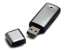 USB Flash Drive Hidden Voice Recorder