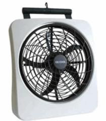 Portable Fan Hidden Camera