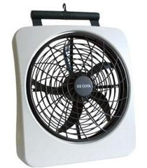 Portable Fan Hidden Camera w/ Wi-Fi Remote Viewing