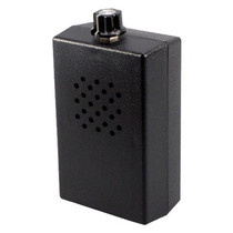 White Noise Generator Handheld Portable Audio Scrambler