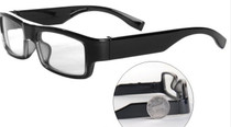 Stylish Spy Glasses Camcorder