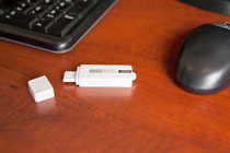 Voice Activated 25 Day Standby USB Voice Recorder