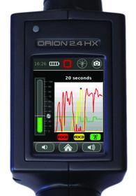 Orion 2.4 Non-Linear Junction Detector