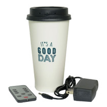 Coffee Cup Travel Mug Hidden Camera