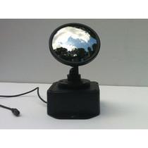 Mirror Hidden Camera w/ WiFi Remote View