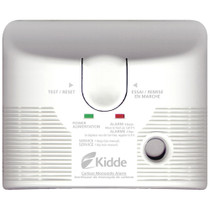 Kidde Co2 Detector Hidden Camera w/ WiFi Remote View
