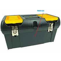 Tool Box Hidden Camera w/ DVR & 90-Day Battery