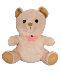 Teddy Bear Hidden Camera w/ Wifi Remote View (90-Day Standby Battery)