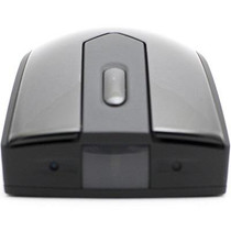 Wireless Mouse Hidden Camera (7-Day Battery)