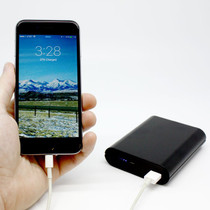 Lawmate Power Bank Hidden Camera w/ Wi-Fi Remote Viewing