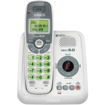 Digital Cordless Phone Hidden Camera