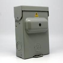 Electric Box Hidden Camera w/ DVR (90-Day Standby Battery)