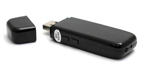Tiny Spy Camera
