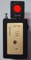 Spy Hawk® Maxi-Tech Pocket Defender Personal Bug Sweep Detector