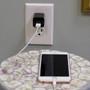 Mini USB Charger 1080P HD Hidden Camera
