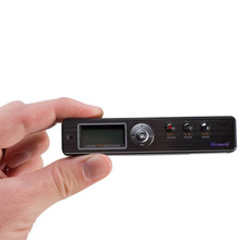 Mini Digital Voice Recorder w/ Speaker & 20 Hour Battery