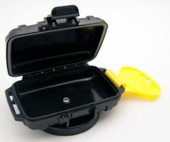 Details about US Fleet Tracking OtterBox with 80lb-pull Magnet