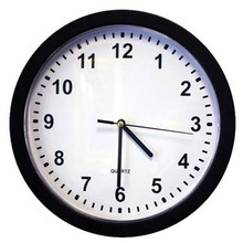 Zone Shield Wall Clock DVR Hidden Video Camera