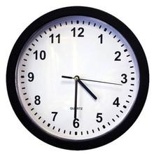 Zone Shield Wall Clock DVR Hidden Video Camera