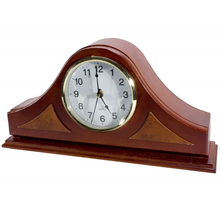 Mantle Clock Hidden Camera w/ DVR