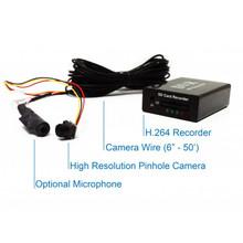DIY Build-Your-Own Black Box Hidden Camera w/ DVR
