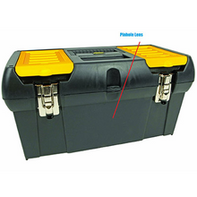 Tool Box Hidden Camera w/ DVR & 90-Day Battery