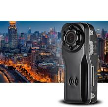 Mini Sport & Spy Camera w/ Night Vision