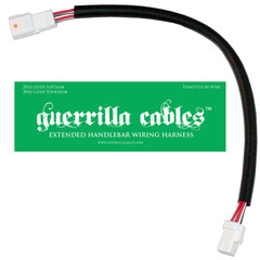 2016-2019 Throttle-by-Wire Plug-n-Play Harnesses