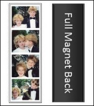 Photo Strip Picture Frames