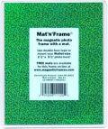 Pack of 25 - Mat'N'Frame Size #1 Magnetic Frames